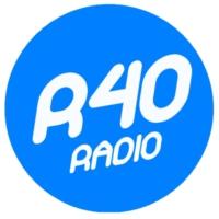 Logo de la radio R40 radio
