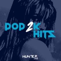 Logo de la radio Hunter.FM Pop2K