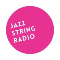 Logo of radio station Jazz String Radio