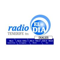 Logo de la radio Radio El Día