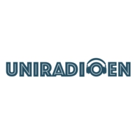 Logo of radio station Universitetsradioen