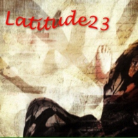 Logo of radio station Latitude23 Radio