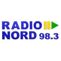 Logo of radio station Radio Nord 98.3