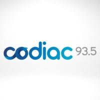 Logo of radio station CKUM-FM 93.5 Codiac FM