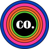 Logo of radio station Radio Company Network