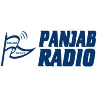 Logo de la radio Panjab Radio