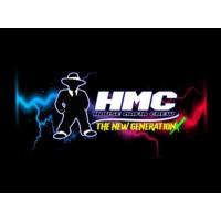 Logo of radio station House Mafia Crew