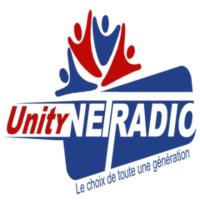 Logo de la radio UNITYNETRADIO PARIS
