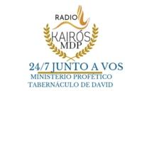 Logo de la radio RADIO KAIROS MDP