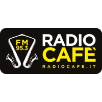 Logo of radio station Radio Cafè