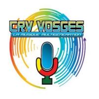 Logo de la radio Crv Vosges