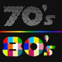 Logo de la radio 70s 80s Chartbusters