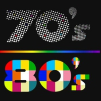 Logo of radio station 70s 80s Greatest