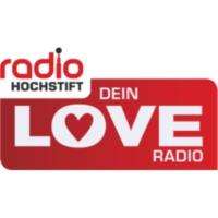 Logo de la radio Radio Hochstift - Love