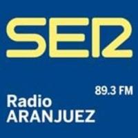 Logo of radio station SER Aranjuez