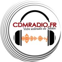 Logo of radio station CDMRADIO