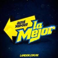 Logo of radio station La Mejor FM