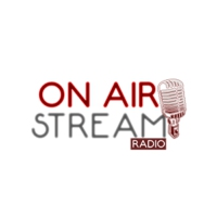 Logo of radio station ON AIR STREAM RADIO
