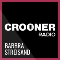 Logo of radio station Crooner Radio Barbra Streisand