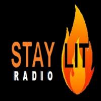Logo de la radio Stay Lit Radio 103.9FM KSEB