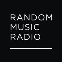 Logo of radio station RANDOM MUSIC RADIO