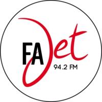 Logo de la radio Radio FAJET
