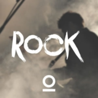 Logo de la radio One FM - Rock