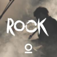 Logo of radio station One FM - Rock