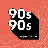 Logo de la radio 90s90s Hiphop deutsch