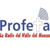 Logo of radio station Radio Profeta