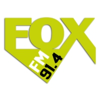 Logo de la radio FOX 91.4