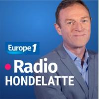 Logo of radio station Radio Hondelatte