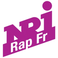 Logo of radio station NRJ - Rap Fr