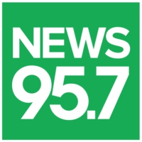 Logo of radio station CJNI-FM News 95.7