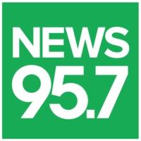Logo de la radio CJNI-FM News 95.7