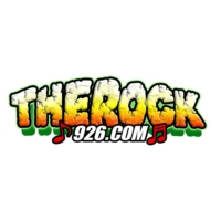 Logo de la radio The Rock 926