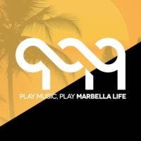 Logo of radio station Groovy Deep House - Radio Marbella