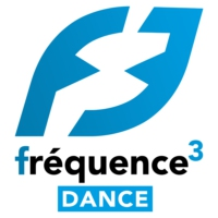 Logo of radio station Fréquence 3 Dance