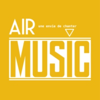 Logo of radio station AiR MUSiC