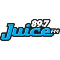 Logo of radio station CJSU 89.7 Juice FM