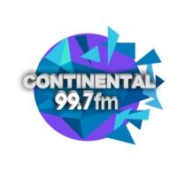 Logo de la radio Continental Cbba