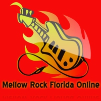 Logo of radio station Mellow Rock Florida