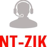 Logo de la radio NT - Zik