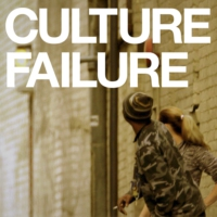 Logo of radio station Culture Failure