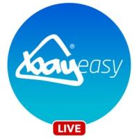 Logo of radio station Bay Easy