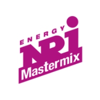 Logo of radio station ENERGY Mastermix