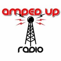 Logo of radio station Amped Up Radio