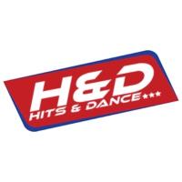 Logo de la radio HITS AND DANCE