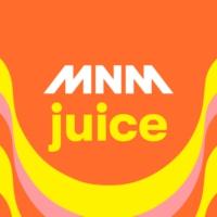 Logo of radio station MNM Juice