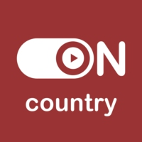 "Logo de la radio ""ON Country"""